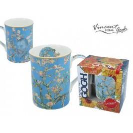 Kubek Classic New 400 ml - Vincent Van Gogh Kwitnący Migdałowiec