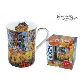 Kubek Classic New 400 ml - V. Van Gogh. Ogród