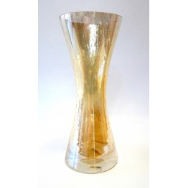 GLASS wazon 30 cm