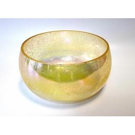 GLASS salaterka (misa) 23 cm