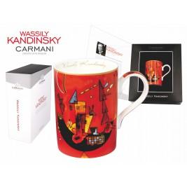 Kubek 400 ml - Wassily Kandinsky