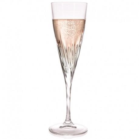 RCR Fluente kieliszek szampan 190 ml kpl 6 szt