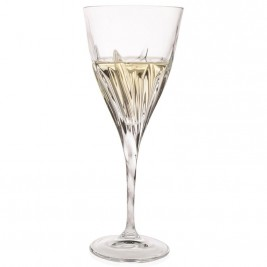 RCR Fluente kieliszek białe wino 265 ml kpl 6 szt