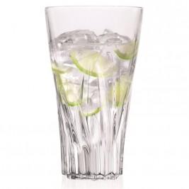 RCR Fluente szklanka long 400 ml kpl 6 szt