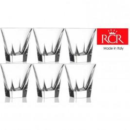 RCR Fusion kieliszek wódka 60 ml kpl 6 szt