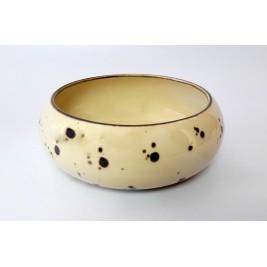 Porcelana Alumina Cottage Nut Salaterka Organic 13 cm