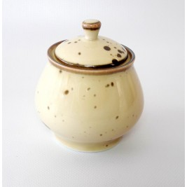 Porcelana Alumina Cottage Nut Cukiernica 300 ml