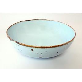 Porcelana Alumina Cottage Sky Salaterka 24 cm