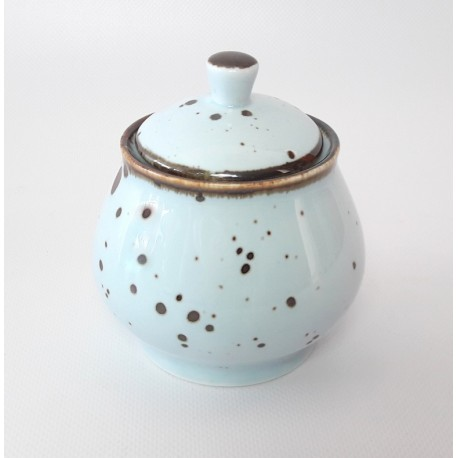 Porcelana Alumina Cottage Sky Cukiernica 300 ml