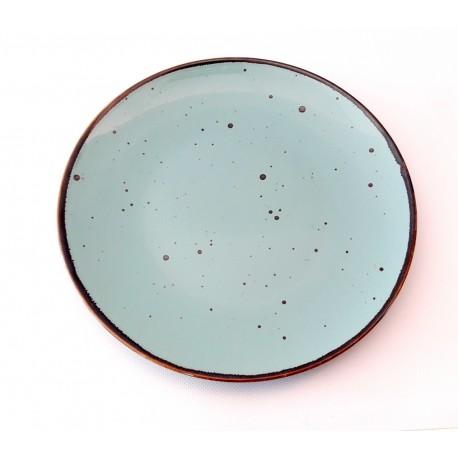Porcelana Alumina Cottage Tiffany Talerz płytki 28 cm
