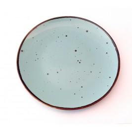 Porcelana Alumina Cottage Tiffany Talerz płytki deserowy 22 cm