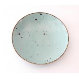 Porcelana Alumina Cottage Tiffany Talerz głęboki 22 cm
