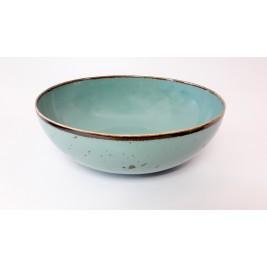Porcelana Alumina Cottage Tiffany Salaterka 24 cm