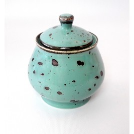 Porcelana Alumina Cottage Tiffany Cukiernica 300 ml