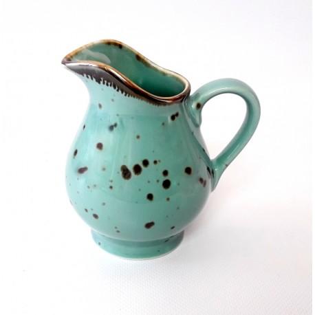 Porcelana Alumina Cottage Tiffany Mlecznik 250 ml
