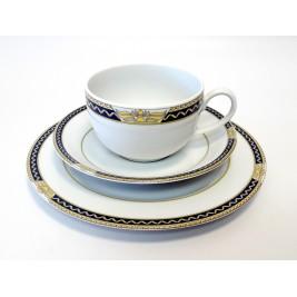 BOGUCICE ALBERTA Zestaw kawowo-herbaciany dla 1 osoby