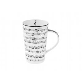 Kubek Latte 450 ml - Making Music