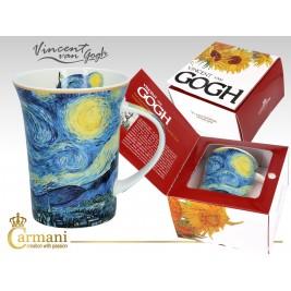 Kubek 350 ml - Van Gogh Gwiaździsta noc