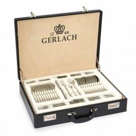 GERLACH Studio zestaw sztućców dla 12 osób 68 elementów
