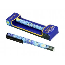 Długopis 13 cm Vincent Van Gogh Gwiaździsta noc