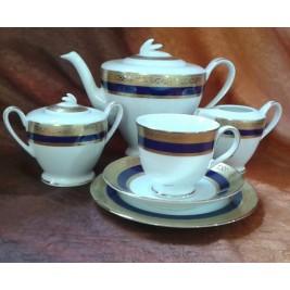 Serwis do herbaty Olimpia