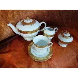 Serwis do herbaty Alhambra