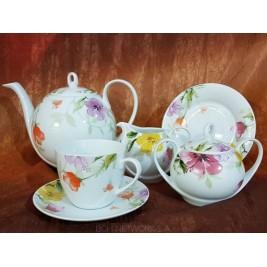 BOGUCICE KRASATINA Serwis kawowo-herbaciany dla 12 osób