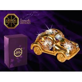 Samochodzik Beetle
