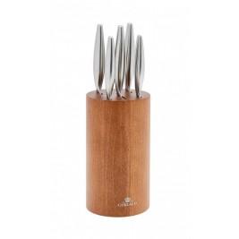 GERLACH Fine zestaw noży kuchennych w bloku