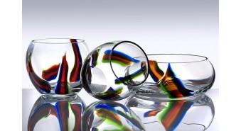 Szkło i kryształy